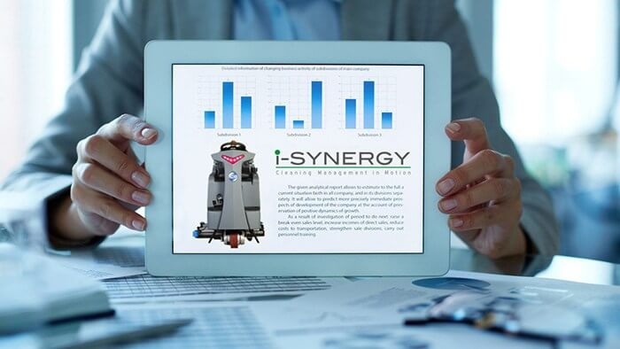 i-synergy tablet