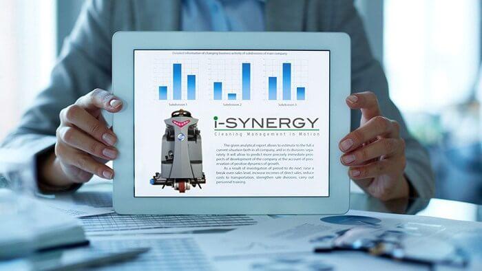 i-synergy tablet