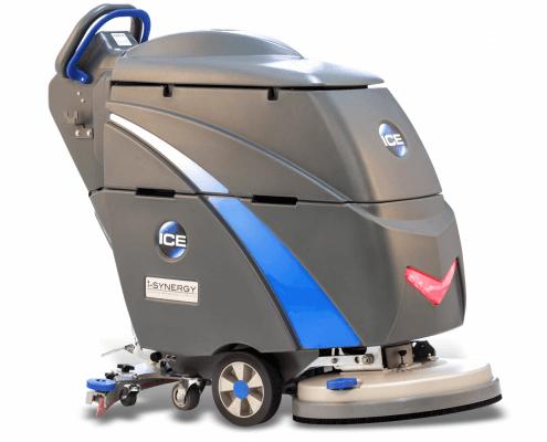 ICE-i20NBL-schrobzuigmachine